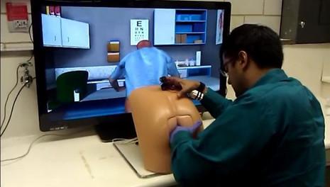 prostate-simulator-header